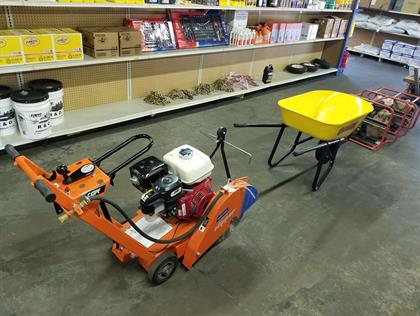 Bar M Supplies Construction and Concrete Supplies